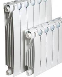 Биметаллические и алюминиевые радиаторы: отличительные черты