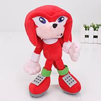 Игрушка Super Sonic, Соник Ехидна Наклз