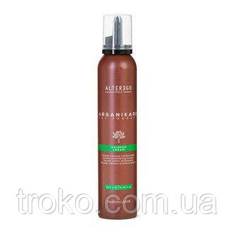 Омолаживающие взбитые сливки для волос Alter Ego Arganikare Whipped Cream 200 мл