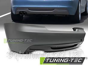 Бампер задний BMW E82 / E88 07-13 M-TECH