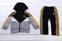 """Спортивный костюм  """"Adidas"""" для мальчика, фото 1"""