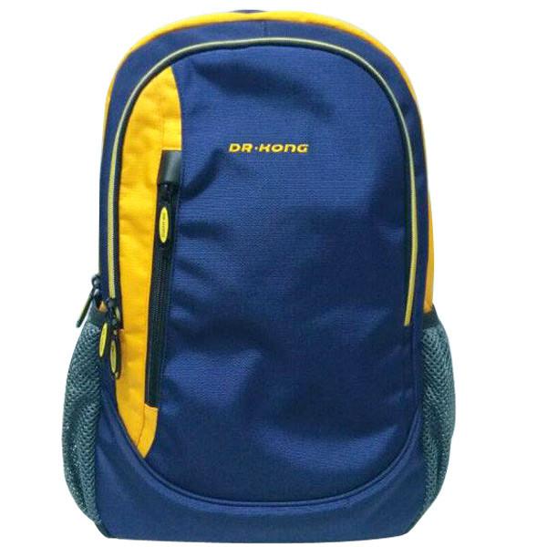 Рюкзак ортопедичний Z1317004, синій, L, Dr.Kong