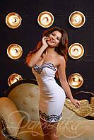 Платье «Махаон»