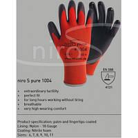 Защитная перчатка с покрытием NIRO S PURE  Friedrich Muench (Германия) 1004(18 GG) в Киеве