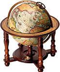 Целый мир в руках ребенка: подари школьнику глобус!