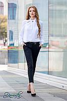Стильная блуза Николетта