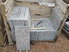 Модульная гранитная плитка. ЛАБРОДОРИТ 60х30х3 ТЕРМО