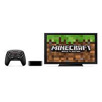 Беспроводный игровой джойстик - SteelSeries Nimbus Wireless Gaming Controller c игрой Minecraft для Apple TV 4/K (GC-00004TV)