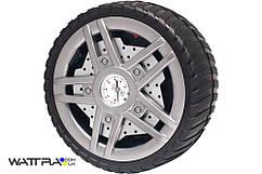 Компрессор AUTO WELLE AW02-17 автомобильный, пластиковый 12V 9A 25 l/min 100PSI