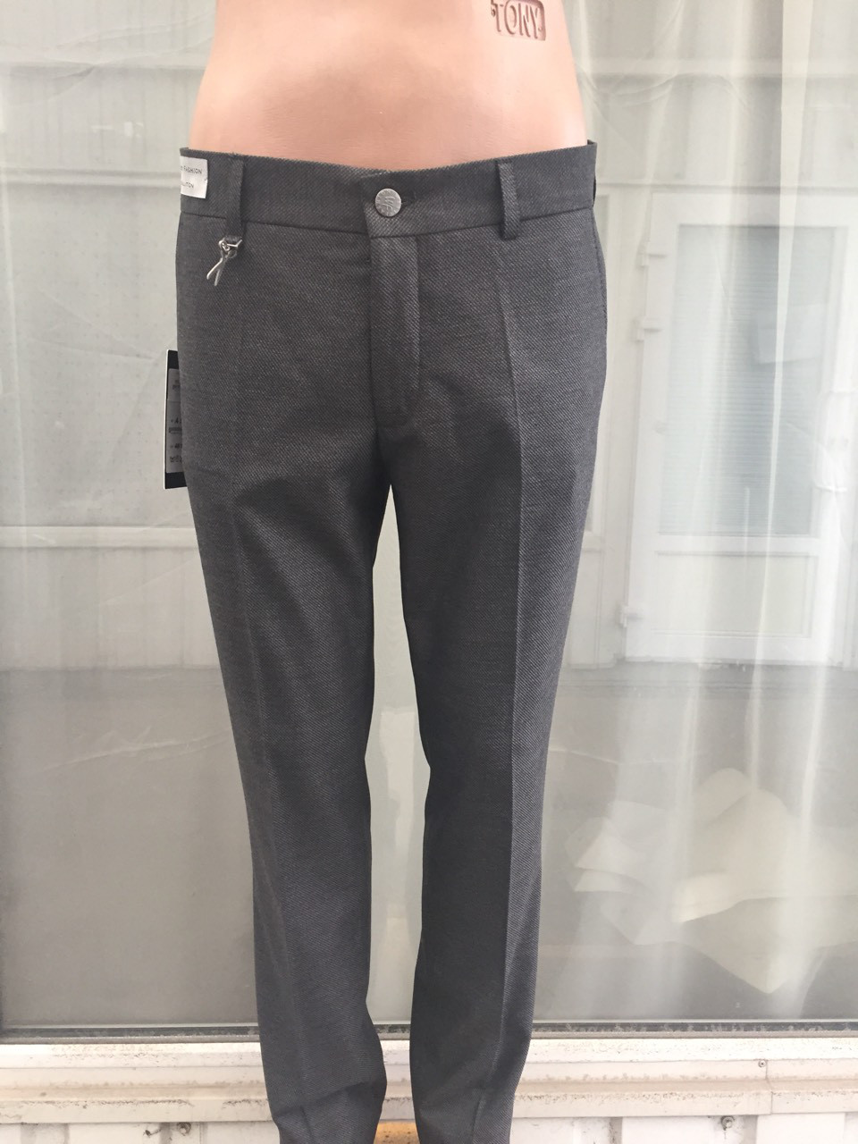 Мужские брюки West-Fashion модель А 566