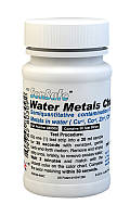 Тест-полоски Металлы,  SenSafe®, США.