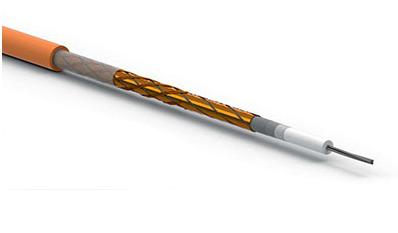 Одножильний кабель теплої підлоги RATEY RD1