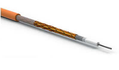 Одножильный кабель теплого пола RATEY RD1