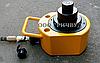 Домкрат гидравлический низкий телескопический ДТН100А72