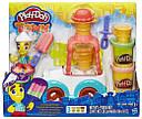 Набор пластилина Play-Doh Town Ice Cream Truck Грузовик с мороженным Плей до, фото 4