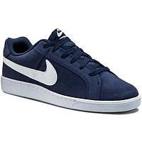 Кеды Nike Court Royale Suede 819802-410 (Оригинал)