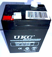 Аккумулятор гелевый 6V 6 AH, фото 1