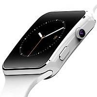 Копия Умные часы Smart Watch X6 Белые