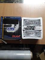 Дополнительные фары противотуманные DLAA 8022 белые! 2 шт, фото 1