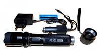 Электрошокер шокер фонарь 1102 Police Scorpion (Скорпион) Усиленный