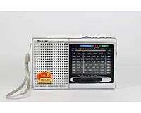 Радиоприёмник Golon RX 6633/6622 USB SD аккумулятор