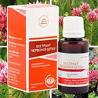 Красной щетки экстракт - фитогормон, используется для улучшения работы репродуктивной системы