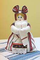 Кукла сувенирная на чайник, фото 1