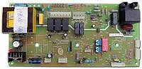 Плата управления для газового котла Nobel Electron (турбированная версия), артикул HXD-BXJB04, код сайта 0487