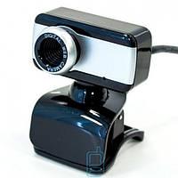 Веб-камера Iyigle black-silver