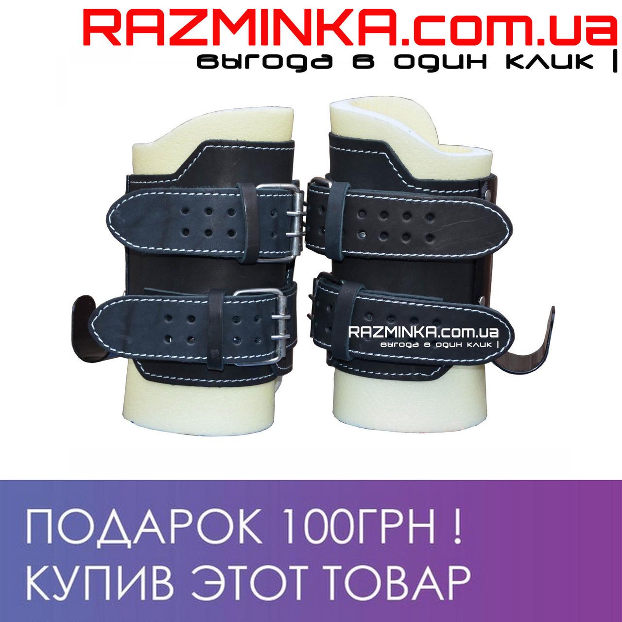 Инверсионные ботинки NewAGE