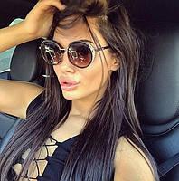 Круглые женские солнцезащитные очки Jimmy Choo 8622 кор