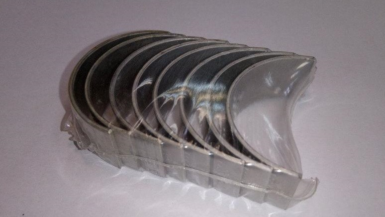 Вкладиші шатунні двигуна KOMATSU 4D95 STD
