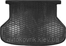 Поліуретановий килимок в багажник Lexus RX-350 2004- (AVTO-GUMM)