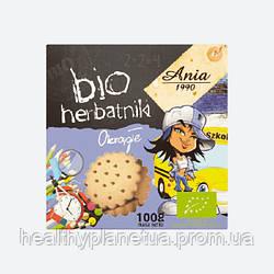 Био печенье для детей, 100 г