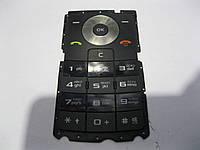Samsug SGH E210 клавиатура б. у.