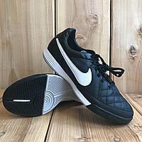 a133251f Футзалки Nike Tiempo Legacy IC 631522-010 (Оригинал) 40 (25 см)
