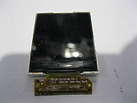 Samsug SGH B100 дисплей