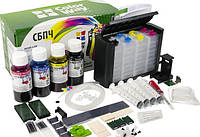 СНПЧ ColorWay для Canon MG-2440/2450/2540/2550