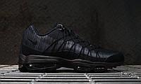 Кроссовки Nike Air Max 95 Ultra Jacquard 749771-005 (Оригинал)