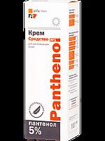 Крем пантенол для наружного применения, 75 мл