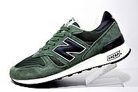Кроссовки мужские New Balance 1300 Classic, Green