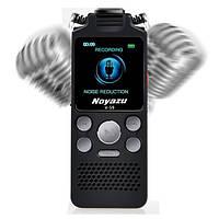 Профессиональный диктофон с 3D записью и голосовой активацией