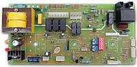 Плата управления газового котла Nobel Electron (дымоходная версия, Китай), артикул HXD-BXJK04, код сайта 0489