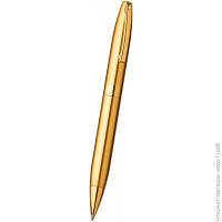 Ручка Sheaffer Legacy Brush Gold Plated GT BP (Sh903125)