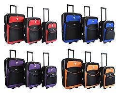 Наборы чемоданов (комплекты). Товары и услуги компании