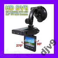 Видеорегистратор автомобильный DVR 198