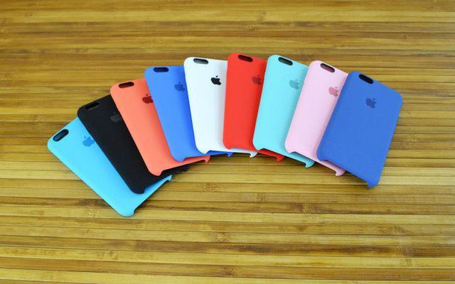 Чехол iPhone 6 \ 6 s ORIGINAL ELITE COPY