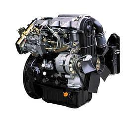 Двигатель KIPOR KM376AG