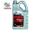 Моторное масло для спорта Fuchs Titan Race 10w-60, 5л