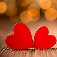 Сюрприз ко Дню влюбленных